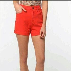 BDG Hi Rise Shorts